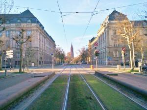 Avenue de La Paix - L'Exclusif