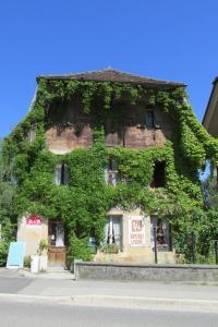 BnB Erlach - Accommodation