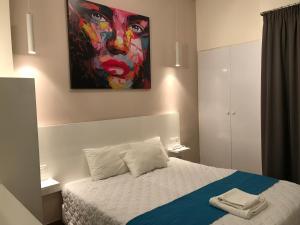 Diana Hotel, Hotely  Zakynthos - big - 5
