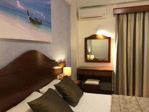 Diana Hotel, Hotely  Zakynthos - big - 3