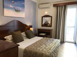 Diana Hotel, Hotely  Zakynthos - big - 7