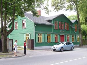 Raibie Logi - Ventspils