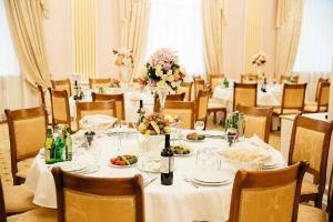 Ресторанно-гостиничный комплекс Фазенда Азнавура, Зеленоград