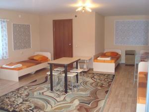 Hotel Strizh - Nizhniy Katarach