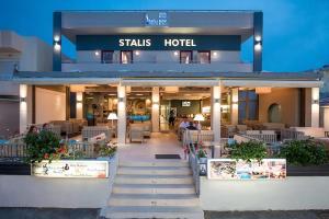 obrázek - Stalis Resort Hotel