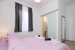 Apartment Chivas, Appartamenti  Kaštela (Castelli) - big - 107