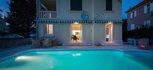 Apartment Chivas, Appartamenti  Kaštela (Castelli) - big - 105