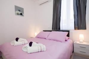 Apartment Chivas, Appartamenti  Kaštela (Castelli) - big - 96