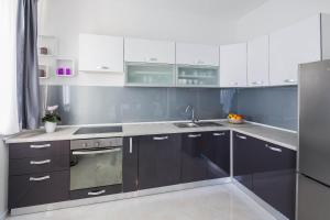 Apartment Chivas, Appartamenti  Kaštela (Castelli) - big - 92