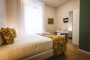 Angelina Rooms in Rome - AbcAlberghi.com
