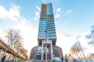فندق إيه آر تي روتردام - روتردام
