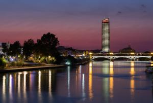 Eurostars Torre Sevilla (1 of 78)