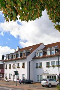 Hotel am Schwan - Bockum