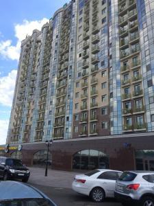 Arkhitektorska Apartment, Apartmanok  Odessza - big - 38