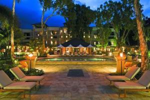 obrázek - Sea Temple Palm Cove 2 Bedroom Luxury Apartment