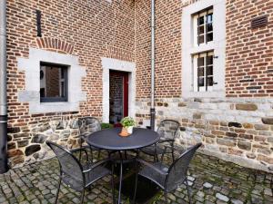 Holiday home Hof Van Aken 6 - Hermalle-sous-Argenteau