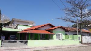 Casa de Praia em Bombinhas - Canto Grande