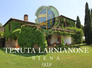 obrázek - Villa Montelisi