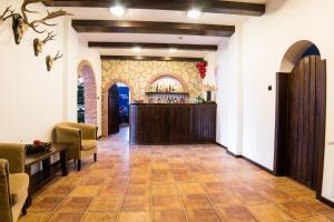 Bran Chalet, Hotels  Bran - big - 25