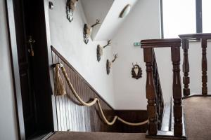 Bran Chalet, Hotels  Bran - big - 39