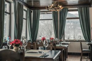 Bran Chalet, Hotels  Bran - big - 42