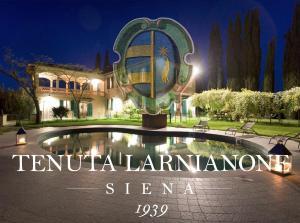 Villa Larniano - AbcAlberghi.com