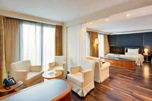 Austria Trend Hotel Ljubljana (5 of 55)