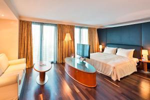 Austria Trend Hotel Ljubljana (6 of 55)