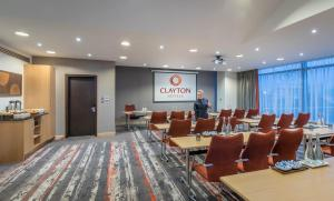 Clayton Hotel Dublin Airport (15 of 38)