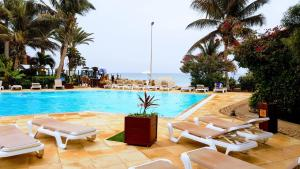 Porto Antigo 2 BeachFront, Apartments - Santa Maria