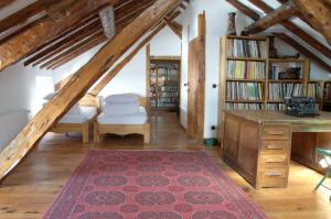 Accommodation in Dorres