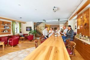 Dohlmühle Restaurant und Gästehaus, Hotely  Flonheim - big - 15