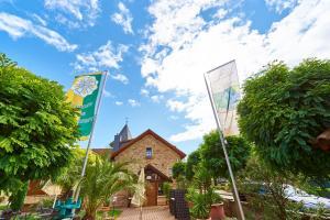 Dohlmühle Restaurant und Gästehaus, Hotely  Flonheim - big - 19
