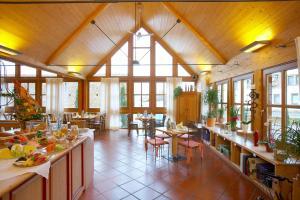 Dohlmühle Restaurant und Gästehaus, Hotely  Flonheim - big - 23