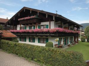 Gästehaus Almbrünnerl - Salzburg