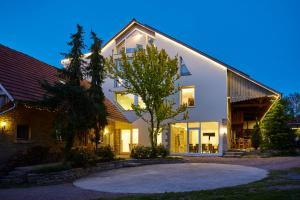 Urlaubsreiterhof Trunk - Lauda-Königshofen