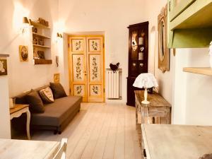 Casa COCCODé - Appartamento Pietrasanta - AbcAlberghi.com