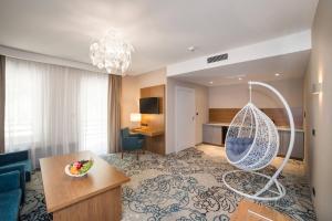 Rezydencja Sosnowa Luxury Hotel