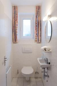 Villa Meeresgruss, Appartamenti  Ostseebad Sellin - big - 7