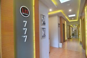 Lanta Hostel - Ban Hin Luk Dieo (1)