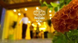 Rozaio Hotel, Отели  Джедда - big - 77