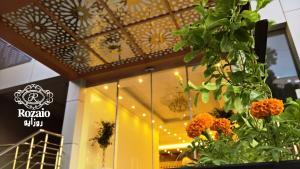 Rozaio Hotel, Отели  Джедда - big - 75