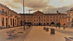 obrázek - Piazza Fiume home