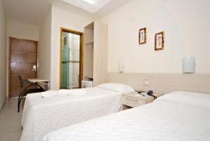 Herval Park Hotel, Hotely  Ponta Porã - big - 72