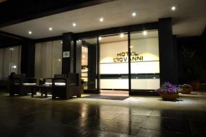 Hotel Giovanni - AbcAlberghi.com