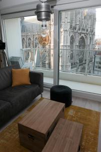 Appartement aan Zee, 8400 Ostende