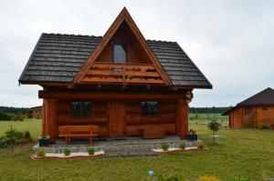 Accommodation in Tobołowo