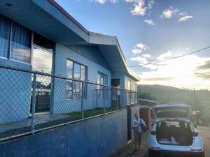 La Casona Bed and Breakfast, Quesada