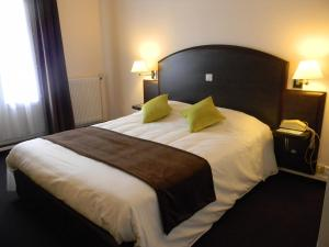 Brit Hotel Cahors - Le France