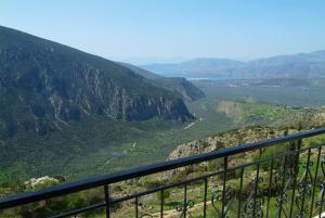 obrázek - Acropole Delphi Hotel
